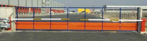 Automatske rampe